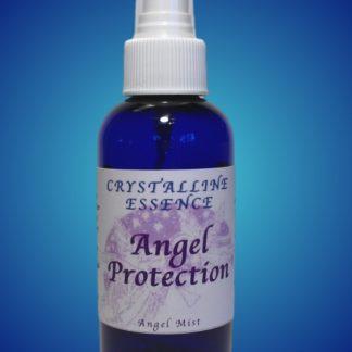 Angel Protection Angel Mist 4oz Bottle