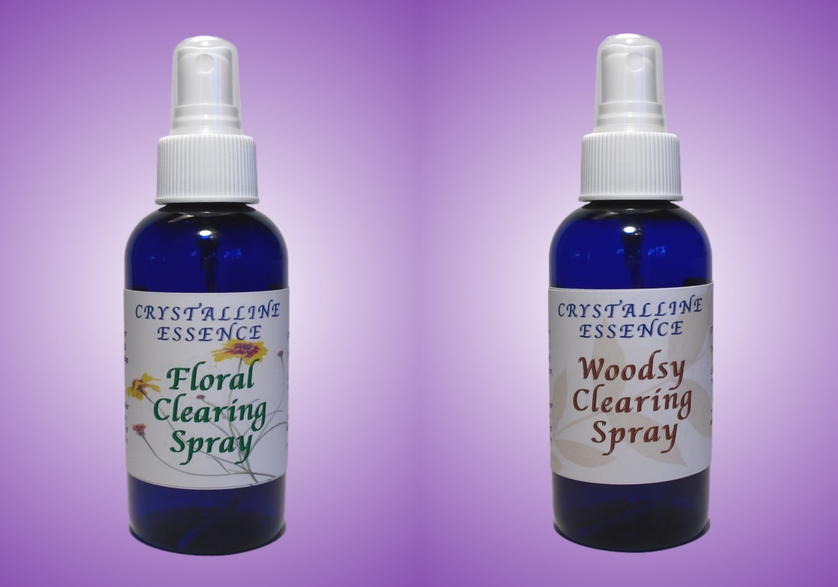 Clearing Sprays Mobile