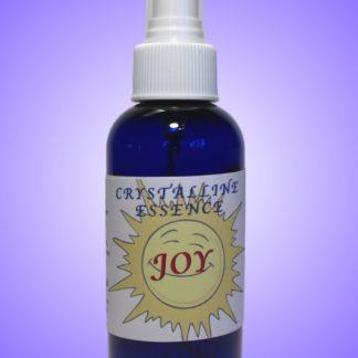 Joy Vibrational Spray 4oz Bottle