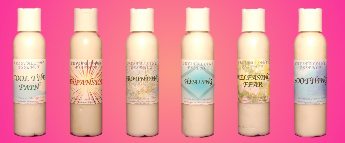 Massage & Body Lotion Compilation