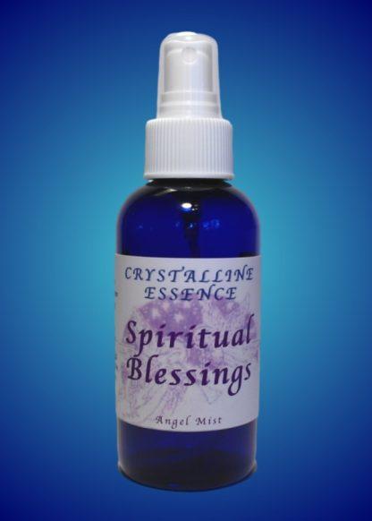 Spiritual Blessings Angel Mist 4oz Bottle