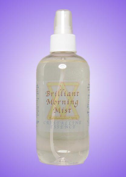 Brilliant Morning Mist Hydrolumination Spray 8oz Bottle